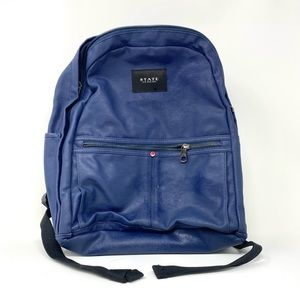 State Water Resistant Kids Backpack